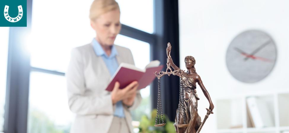 Juridisch advies vaststellingsovereenkomst