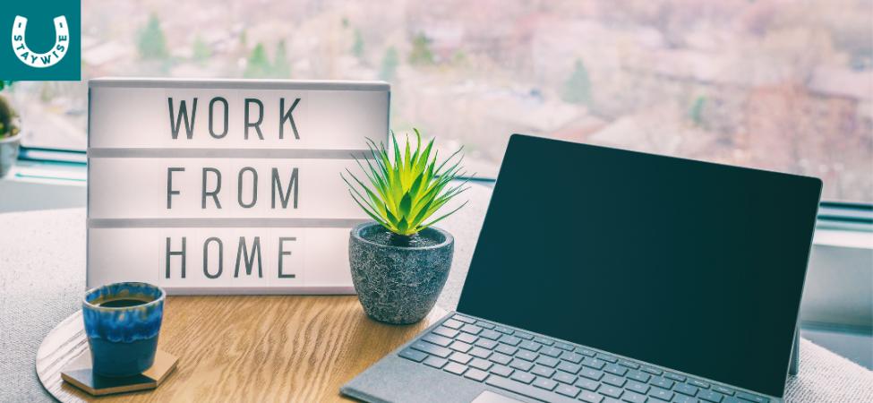 Wel of niet naar kantoor of thuis werken corona