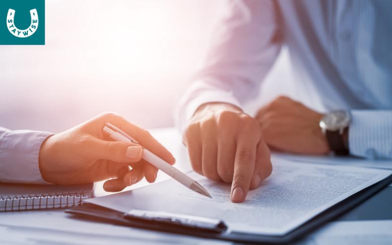 Concurrentiebeding bij een tijdelijk contract